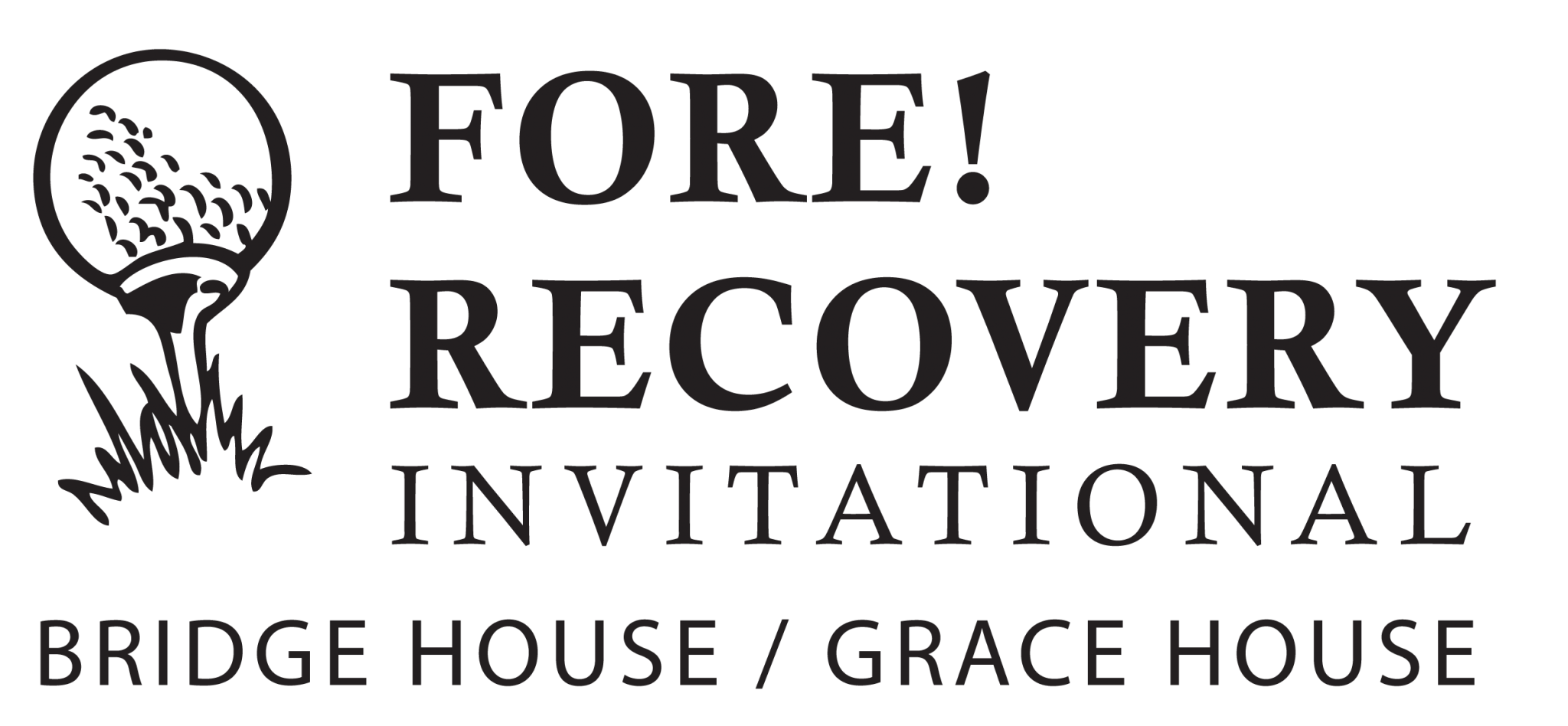 Fore! Recovery Invitational