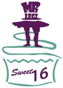 Legs Logo color