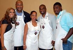 Celebrity Waiters 2011