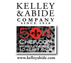 Kelly & Abide Logo