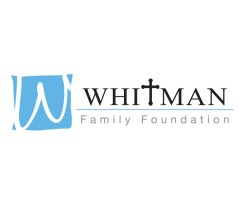 Whitman Family Foundation Logo