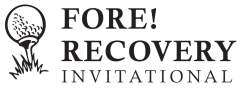 Fore! Recovery Logo