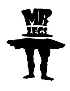 Mr. Legs XVIII